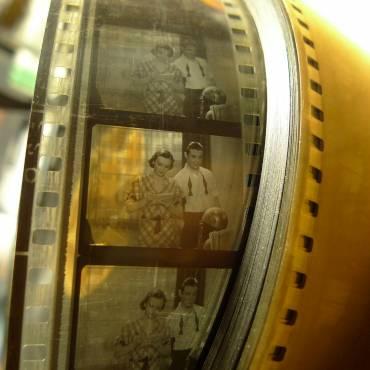 Filme comemorative